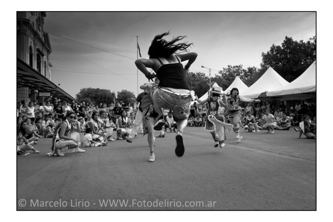 Encuentro de Murgas BB 2013 - IX - (2)