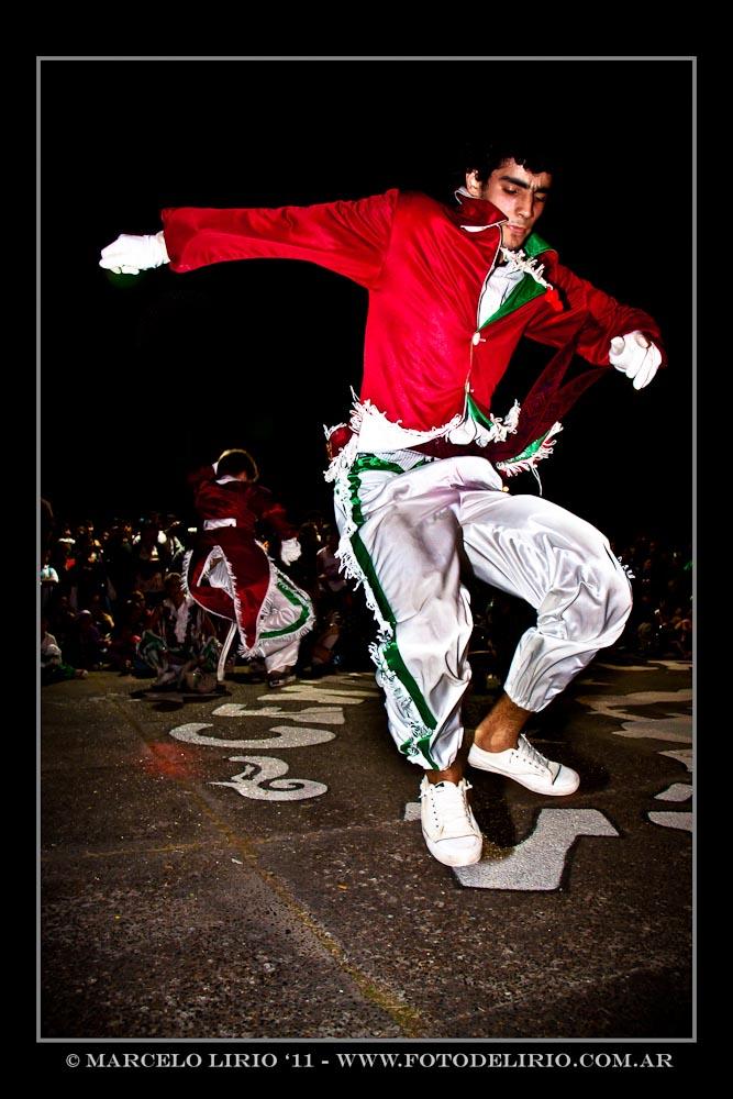 Mundo Murga 2011 - LVII