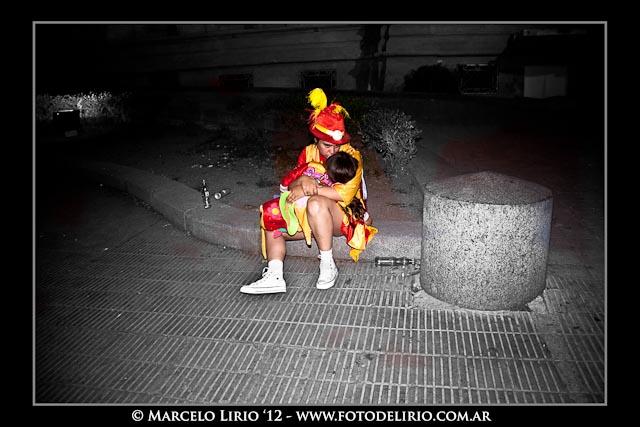Mundo Murga 2012 - 004 - Los Mocosos
