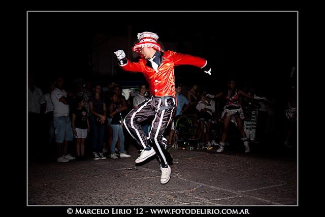 Mundo Murga 2012 - 027 - De la Abuela