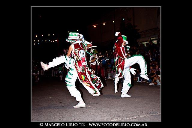 Mundo Murga 2012 - 078 - Los Faroleros