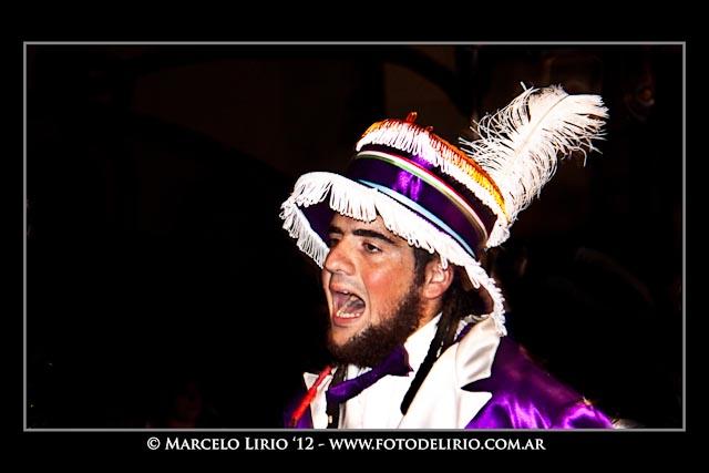 Mundo Murga 2012 - 118 - Via Libre