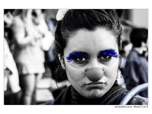 clown 007